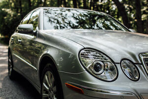 2008 Mercedes-Benz E-Class EXCELLENTE CONDITION