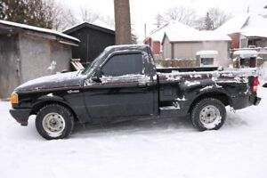 Great Winter vehicle!! 1997 Ford Ranger Pickup Truck