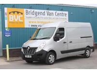 2014 RENAULT MASTER MM33 BUSINESS PLUS MWB MEDIUM ROOF 2.3 DCI 110 BHP DIESEL 6