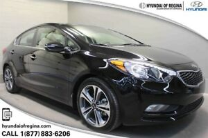 2015 Kia Forte SX AT