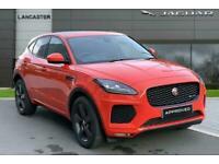 2019 Jaguar E-Pace CHEQUERED FLAG Auto Estate Diesel Automatic