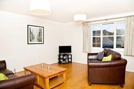 Edinburgh Festival Let - 2 bedroom property in modern development