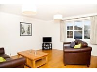 Edinburgh Festival Let - 2 bedroom property in modern development