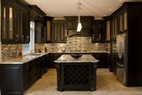Basement finishing, home renos, home constructions (Mississauga)