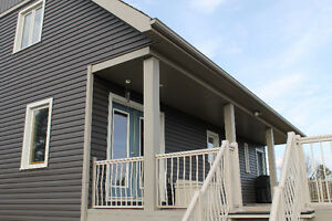 Miller Construction - Siding, Soffit, Fascia, Capping Peterborough Peterborough Area image 4