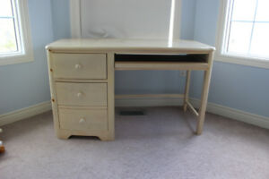 Solid Wood Desk by Stanley Furniture