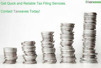Reliable Income Tax Preparation and Consulting