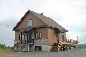 1183, CH. DE LA BAIE DES CASTORS À SHIPSHAW Saguenay Saguenay-Lac-Saint-Jean image 1