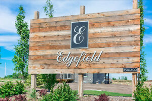 Building Lot in Edgefield - Strathmore