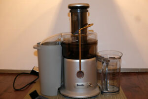 Breville - The Juice Fountain