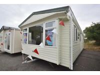Static Caravan New Romney Kent 2 Bedrooms 6 Berth Willerby Ninfield 2012 Marlie