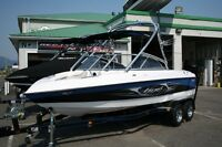 2007 Tige 20V - Single Owner, mint condition