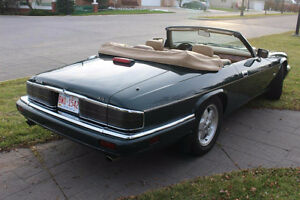 1994 Jaguar XJS Straight 6 **CONVERTIBLE** Great Condition