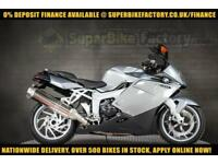 2005 05 BMW K1200S 1200CC 0% DEPOSIT FINANCE AVAILABLE