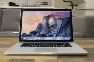 Sealed 15 Inch...2015 Macbook Pro for Sale