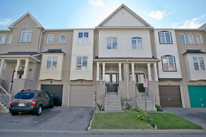 "Beautiful Upgraded Freehold Townhouse In ""Oak Ridges."""