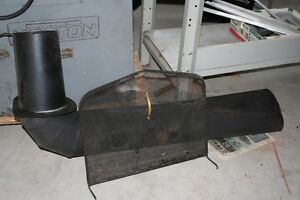 Enterprise model 20B wood stove Kawartha Lakes Peterborough Area image 2
