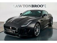 Jaguar F-TYPE 5.0 V8 Quickshift R