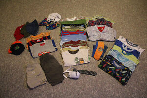 Boys size 3-3x summer clothing for sale