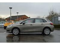 2015 CITROEN C4 Citroen C4 1.6 BlueHDi Feel 5dr