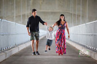Summer Photo Packages by 2Tall Photography