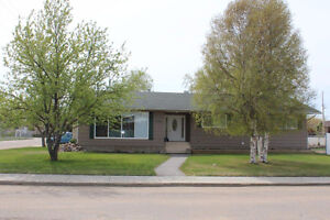 Town of Lac La Biche - One bedroom in a main floor suite