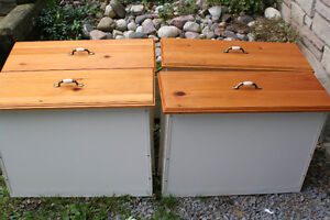 2 Sets of Drawers - Best Offer