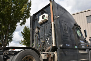 Air Conditioning unit for trucks - no idle, quiet, 1-day install