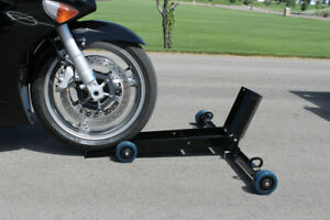 Motorcycle Caddy For Sale (Brand New)