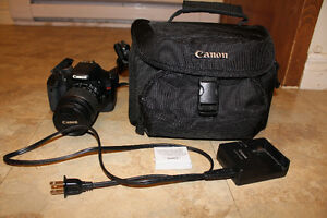 Canon Rebel T2i - NEEDS TO GO!