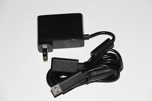 XBOX 360-KINECT-AC ADAPTATEUR/POWER SUPPLY ADAPTER (NEUF/NEW) [VOIR/SEE DESCRIPTION] (C002)