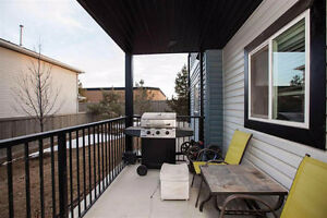2 bed and bath condo with heated parking for rent Edmonton Edmonton Area image 5