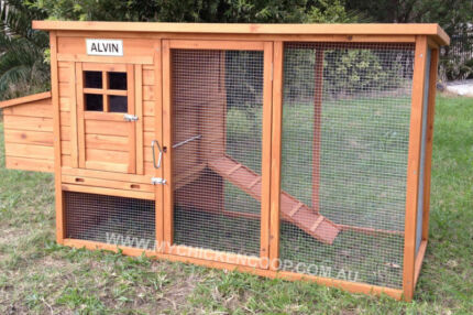 NEW Premium Chicken Coop $229