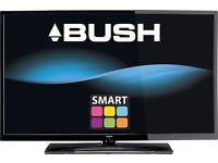 BUSH smart LED TV