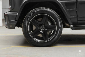 Mercedes G63 AMG 20 inch Wheels for sale
