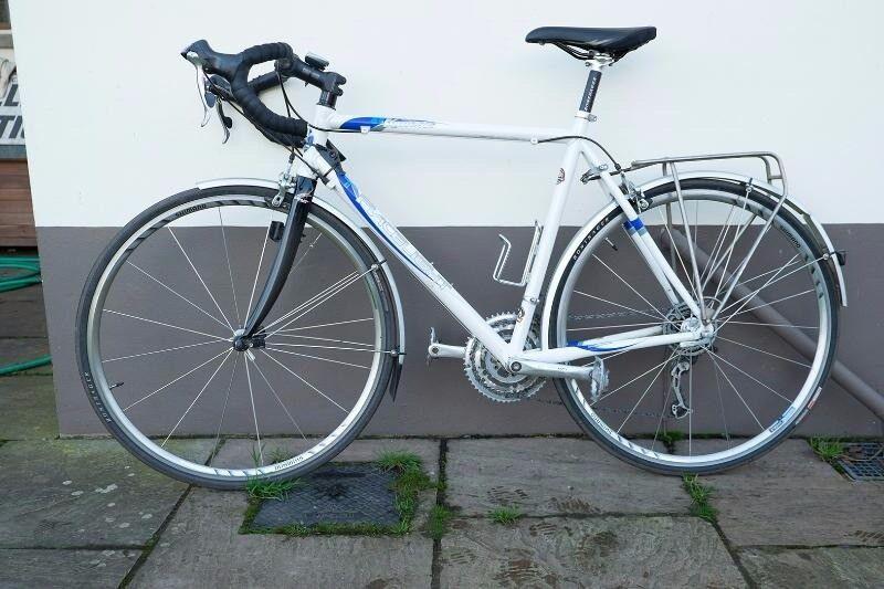 Kinesis Racelight road bike for sale