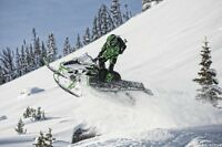 2015 Arctic Cat M 8000 Limited 162
