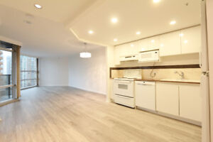 Amazing location - Central Downtown Vancouver luxury condo