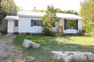 **PRICE REDUCTION** Home in Tehkummah on Manitoulin Island