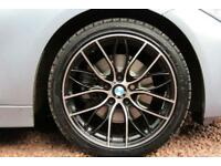 2012 BMW 3 Series 2.0 320d Sport 4dr (start/stop)