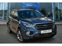 2019 Ford Kuga Kuga ST-Line Edition 2.0TDCi (AWD) 6 Speed Manual GREAT VALUE ALL