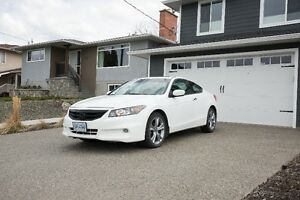 2012 Honda Accord Coupe (2 door) LIMITED EDITION