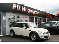 2013 MINI HATCHBACK 1.6 Cooper D Graphite + DAB + BLUETOOTH
