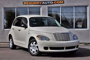 Chrysler PT Cruiser - CERTIFIÉ! 2008