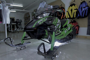 Arctic Cat ZR 4000 RR 2015