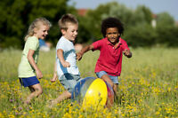 Do you need reliable summer care for your child