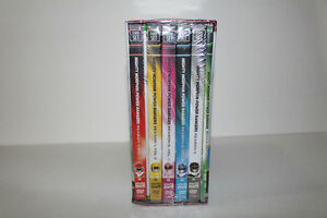 Power Rangers Complete series DVD!  New! London Ontario image 3