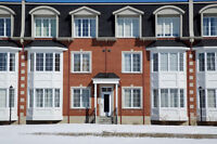 Reduced Price , beautiful condo with 3 bedrooms in Bois franc