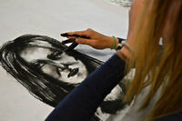 Private Local Art Lessons for Children, Teens, and Adults