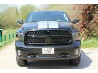 2020 Dodge RAM Classic Auto Pick Up Petrol Automatic